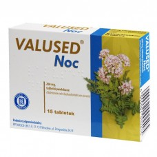 Valused noc 200 mg, tabletki